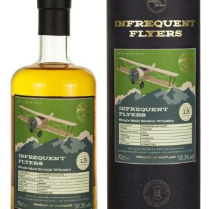 Product image of Auchroisk 13 Year Old 2006 Infrequent Flyers from The Whisky Barrel