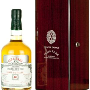 Product image of Banff 40 Year Old 1975 Old & Rare from The Whisky Barrel