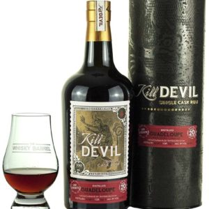 Product image of Bellevue 20 Year Old 1998 Kill Devil Exclusive from The Whisky Barrel