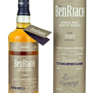Product image of Benriach 10 Year Old 2007 Batch 15 from The Whisky Barrel
