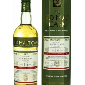 Product image of Benrinnes 14 Year Old 2003 Old Malt Cask from The Whisky Barrel
