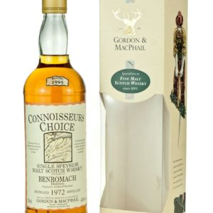 Product image of Benromach 1972 Connoisseurs Choice (1995) from The Whisky Barrel