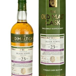Product image of Blair Athol 23 Year Old 1995 Old Malt Cask from The Whisky Barrel