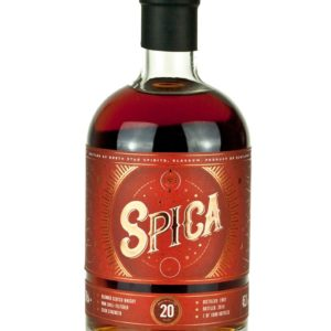 Product image of Blended Scotch Spica 20 Year Old 1997 North Star from The Whisky Barrel
