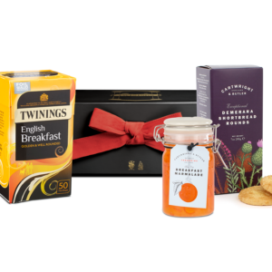 Product image of Breakfast in Bed Gift Box from Twinings Teashop