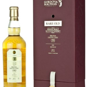 Product image of Brora 1982 Rare Old (2015) from The Whisky Barrel