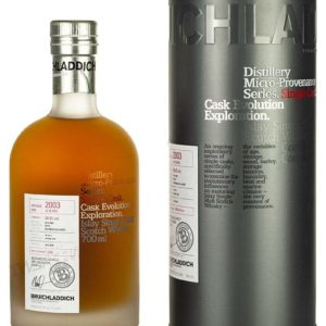 Product image of Bruichladdich 14 Year Old 2003 Micro Provenance from The Whisky Barrel