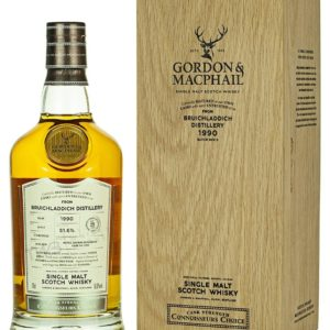 Product image of Bruichladdich 29 Year Old 1990 Connoisseurs Choice from The Whisky Barrel