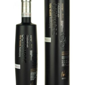 Product image of Bruichladdich Octomore 10 Year Old 2008 Dialogos from The Whisky Barrel