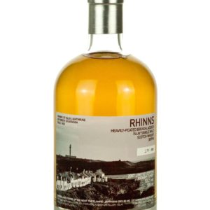 Product image of Bruichladdich Rhinns Feis Ile 2015 from The Whisky Barrel
