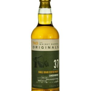 Product image of Cameronbridge 37 Year Old 1982 TWB Originals from The Whisky Barrel