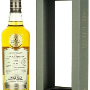 Product image of Caol Ila 15 Year Old 2003 Connoisseurs Choice from The Whisky Barrel
