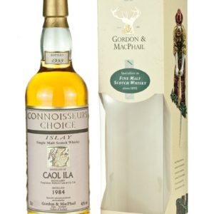 Product image of Caol Ila 1984 Connoisseurs Choice (1999) from The Whisky Barrel