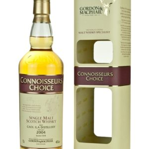 Product image of Caol Ila 2004 Connoisseurs Choice (2018) from The Whisky Barrel