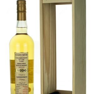 Product image of Caperdonich 22 Year Old 1996 Carn Mor Celebration from The Whisky Barrel