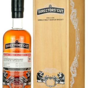 Product image of Caperdonich 30 Year Old 1982 Director's Cut from The Whisky Barrel