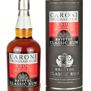 Product image of Caroni 10 Year Old 2003 Bristol Classic from The Whisky Barrel