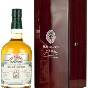 Product image of Clynelish 20 Year Old 1996 Old & Rare from The Whisky Barrel