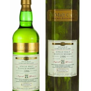 Product image of Clynelish 21 Year Old 1996 Old Malt Cask 20th Anniversary from The Whisky Barrel