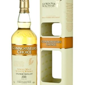 Product image of Dalmore 2001 Connoisseurs Choice (2015) from The Whisky Barrel