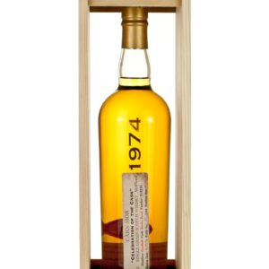 Product image of Garnheath 41 Year Old 1974 Carn Mor from The Whisky Barrel