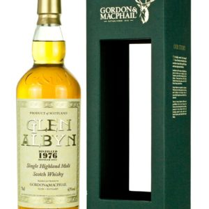 Product image of Glen Albyn 1976 (2012) from The Whisky Barrel