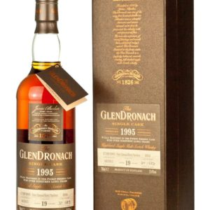 Product image of Glendronach 19 Year Old 1995 Batch 12 from The Whisky Barrel