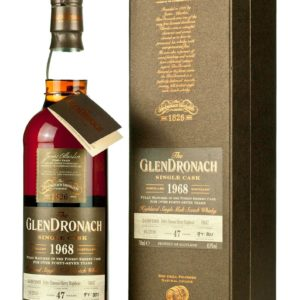 Product image of Glendronach 47 Year Old 1968 Batch 13 from The Whisky Barrel