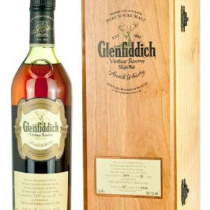 Product image of Glenfiddich 31 Year Old 1977 Single Cask from The Whisky Barrel