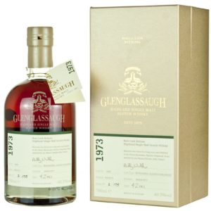Product image of Glenglassaugh 42 Year Old 1973 Batch 2 from The Whisky Barrel