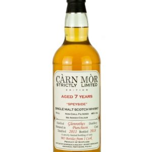 Product image of Glenrothes 7 Year Old 2011 Strictly Limited from The Whisky Barrel