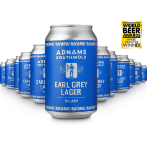 Product image of Jack Brand Earl Grey Lager from Adnams