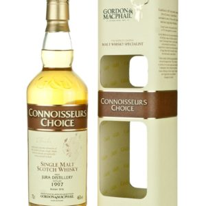 Product image of Jura 1997 Connoisseurs Choice (2016) from The Whisky Barrel