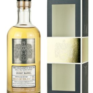 Product image of Lagavulin 10 Year Old 2007 Exclusive Malts from The Whisky Barrel
