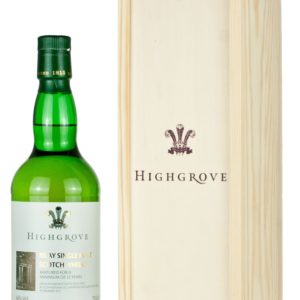 Product image of Laphroaig 12 Year Old 2005 Highgrove from The Whisky Barrel