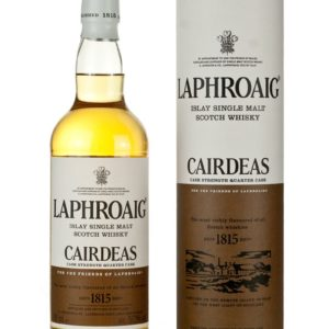 Product image of Laphroaig Cairdeas 2017 from The Whisky Barrel