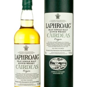 Product image of Laphroaig Cairdeas Origin 2012 from The Whisky Barrel