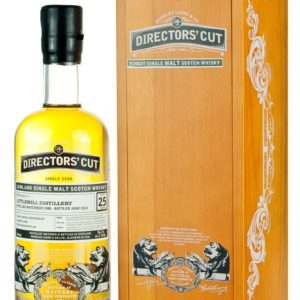 Product image of Littlemill 25 Year Old 1988 Director's Cut from The Whisky Barrel
