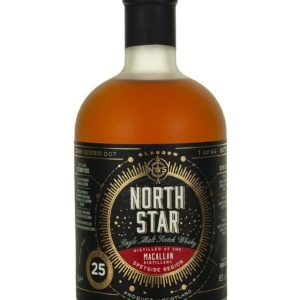 Product image of Macallan 25 Year Old 1993 North Star from The Whisky Barrel