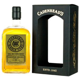 Product image of North-Port Brechin 38 Year Old 1977 Cadenhead's from The Whisky Barrel
