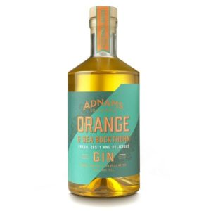 Product image of Orange & Sea Buckthorn Gin from Adnams