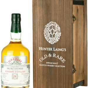 Product image of Rosebank 21 Year Old 1992 Old & Rare from The Whisky Barrel