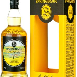 Product image of Springbank 11 Year Old Local Barley 2017 from The Whisky Barrel