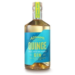 Product image of Adnams Quince Gin from Adnams