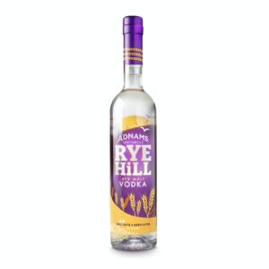 Product image of Adnams Rye Hill Vodka from Adnams
