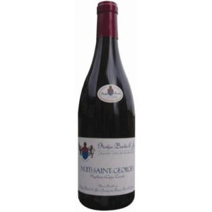 Product image of Arthur Barolet Nuits Saint Georges 2007 from Drinks&Co UK
