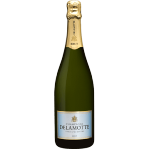 Product image of CHAMPAGNE DELAMOTTE from Vinatis UK