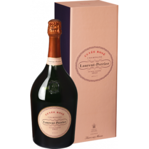 Product image of CHAMPAGNE LAURENT-PERRIER - CUVEE ROSE - MAGNUM from Vinatis UK