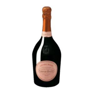Product image of CHAMPAGNE LAURENT PERRIER - ROSE BRUT from Vinatis UK
