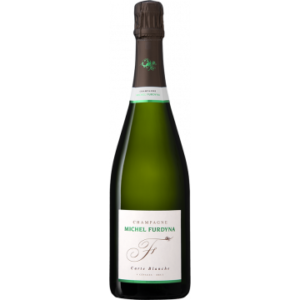 Product image of CHAMPAGNE MICHEL FURDYNA - BRUT CARTE BLANCHE from Vinatis UK